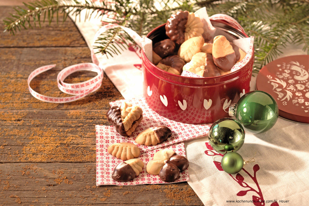 Tipps Zum Kekse Einfrieren Gut Gekocht Kochblog Kochen Kuche