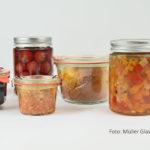 Bild - Die besten Tipps zum Einkochen und Einrexen